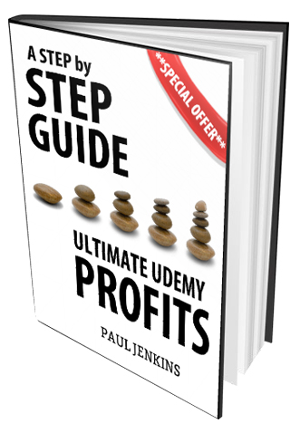 Ultimate Udemy Profits