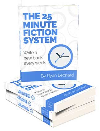 25 Minute Fiction System