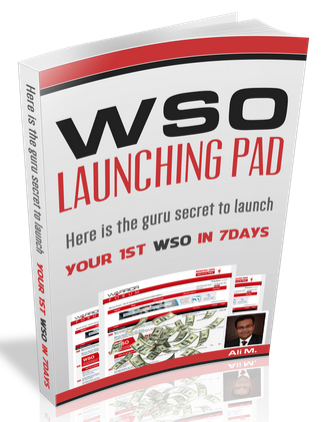 WSO Launching Pad