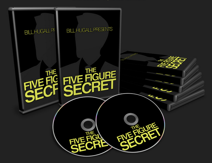 Five Figure Secret