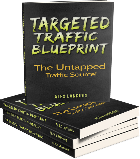 Targeted Traffic Blueprint