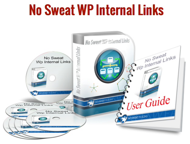 No Sweat WP Internal Links