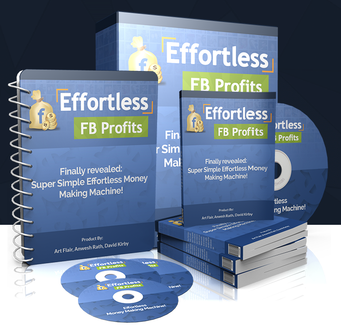 Effortless FB Profits