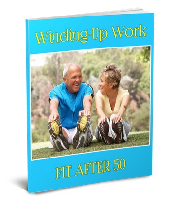Fit After 50 PLR