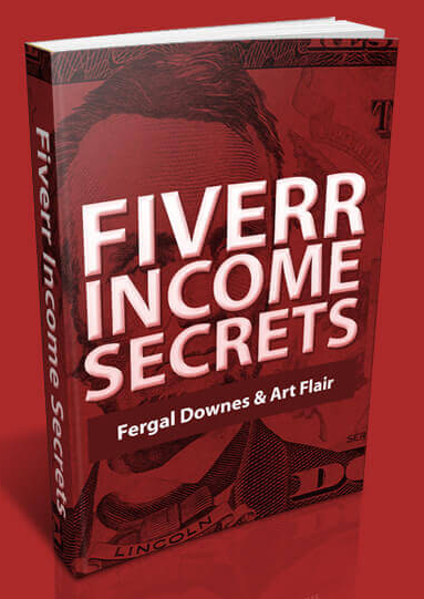 Fiverr Income Secrets