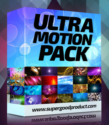 Ultra Motion Pack