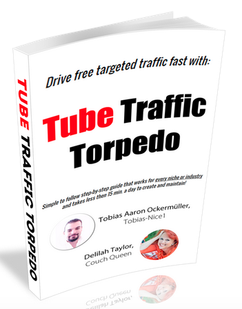 Turbo Traffic Torpedo