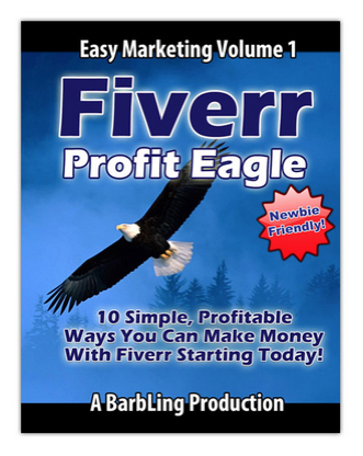Fiverr Profits Eagle