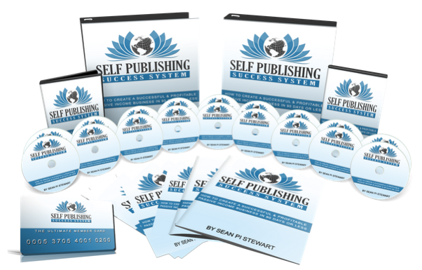 Self Publishing  Success System