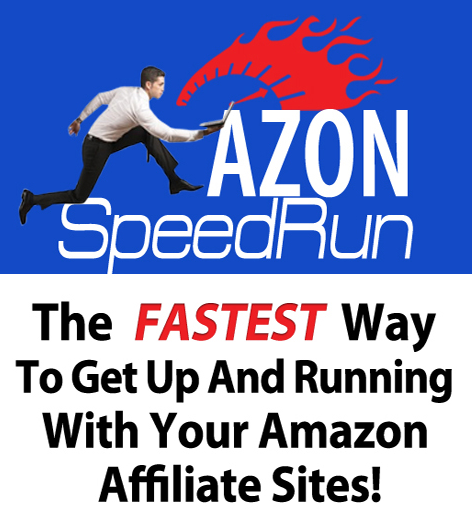 Azon Speed Run
