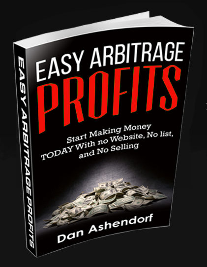 Easy Arbitrage Profits
