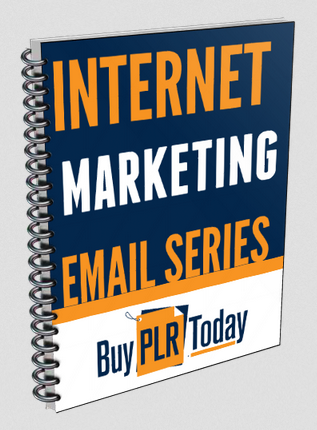 Internet Marketing Email Series PLR