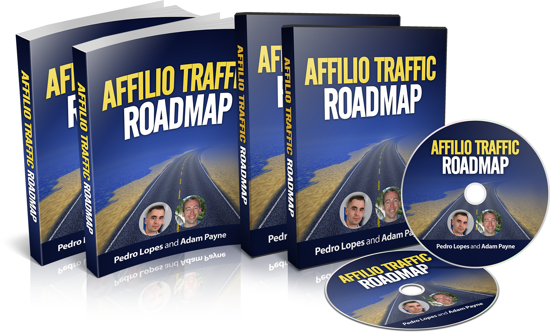 Affilio Traffic Roadmap