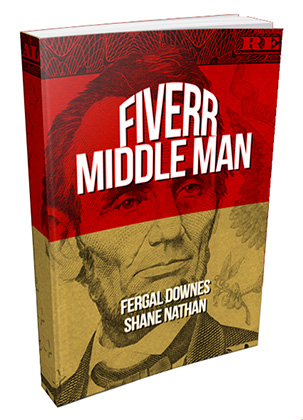 Fiverr Middle Man