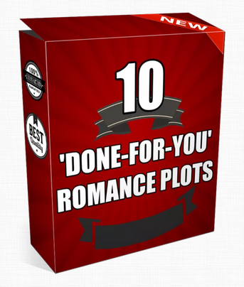 10 Kindle Plots
