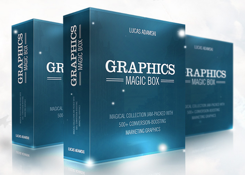 Graphics Magic Box