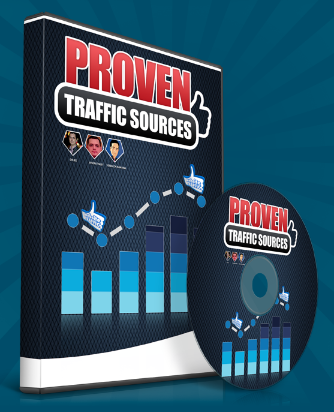 get Proven Traffic Sources