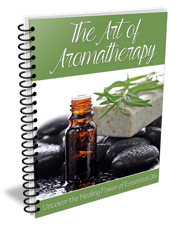 Art of Aromatherapy PLR