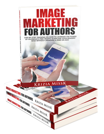 Image Marketing for Authors