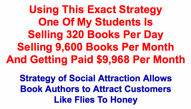 Easy Social Book Promotion
