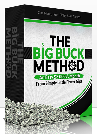 The Big Buck Method