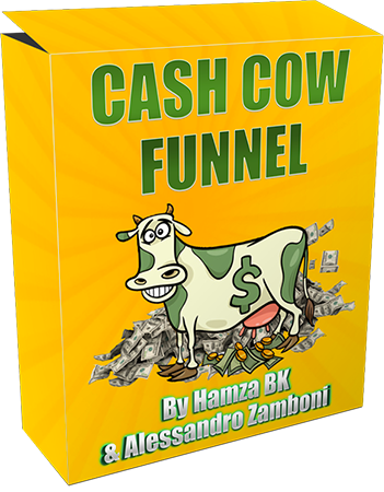Cash Cow Funnel