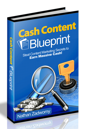 Cash Content Blueprint