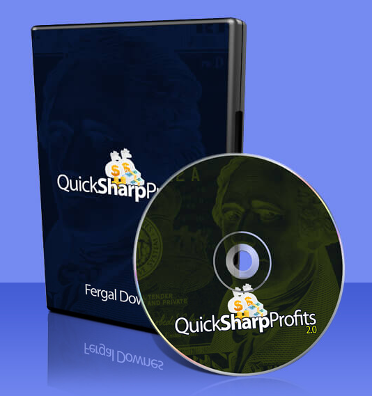 Quick Sharp Profits