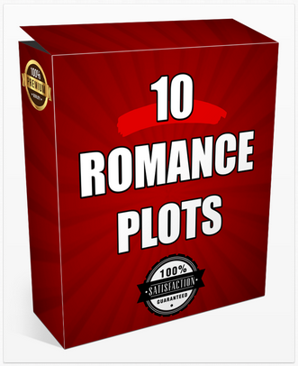 10 Kindle Romance Plots