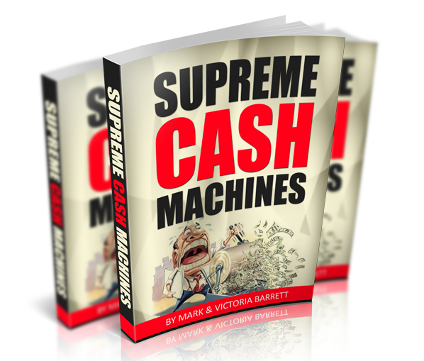 Supreme Cash Machines