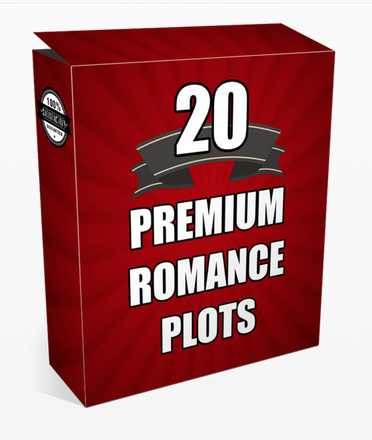 20 Kindle Romance Plots