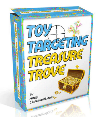 Toy Targeting Treasure Trove