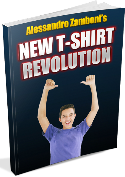 New T-Shirt Revolution