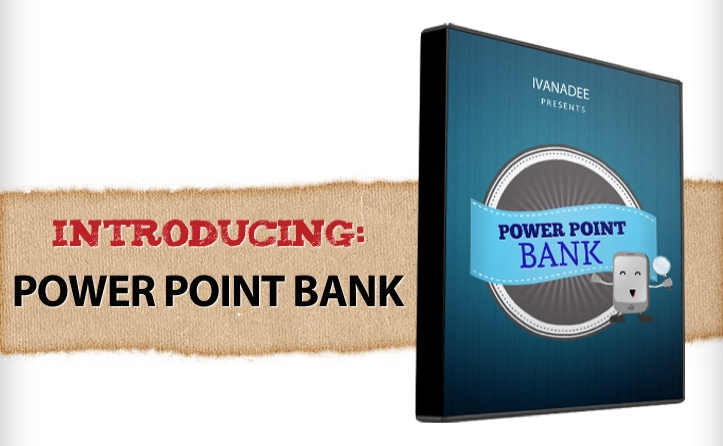 PowerPoint Bank PLR