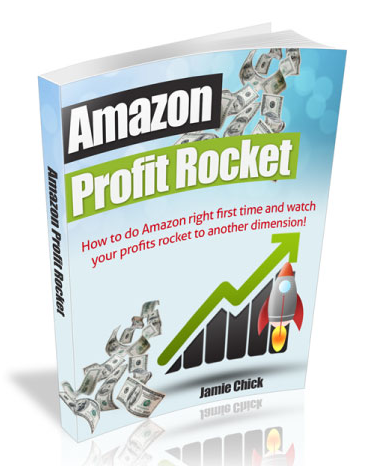 Amazon Profit Rocket