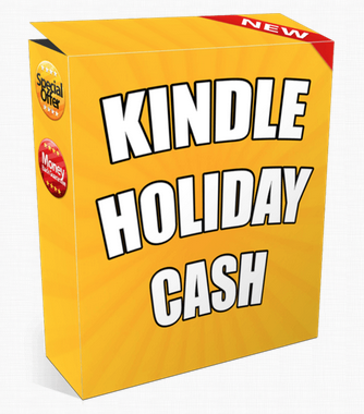 Kindle Holiday Cash