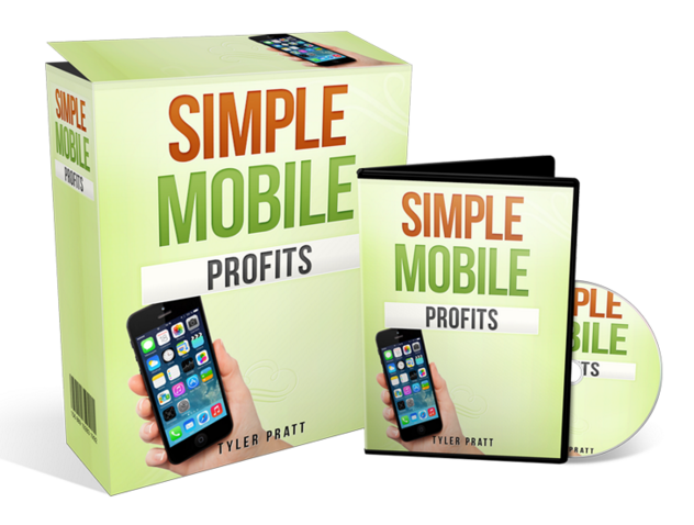 Simple Mobile Profits
