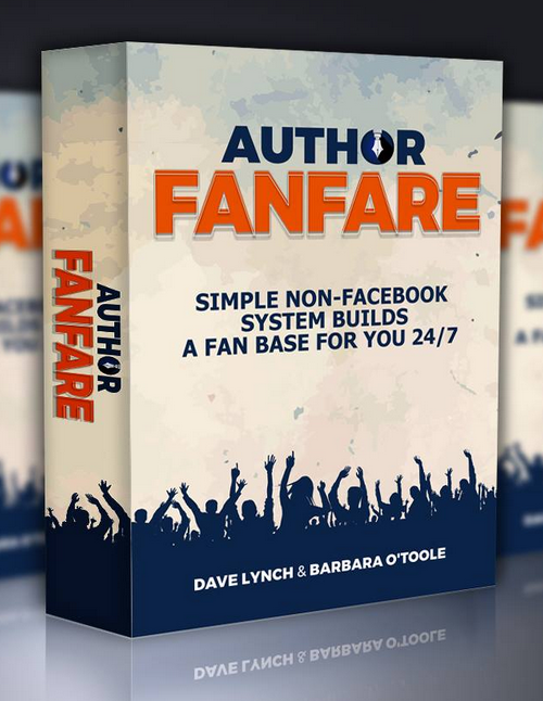 Author Fanfare