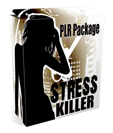 Stress Killer PLR