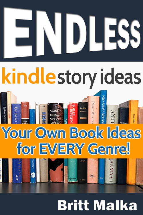 Endless Kindle Store Ideas