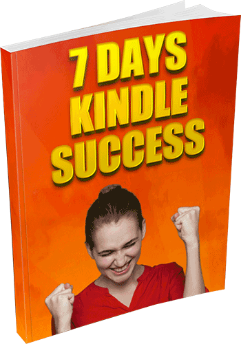 7 Days Kindle Success