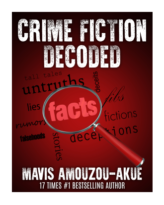 Crime Fiction Decoded