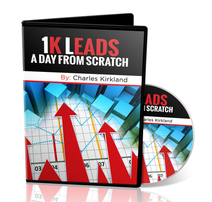 1K Leads A Day