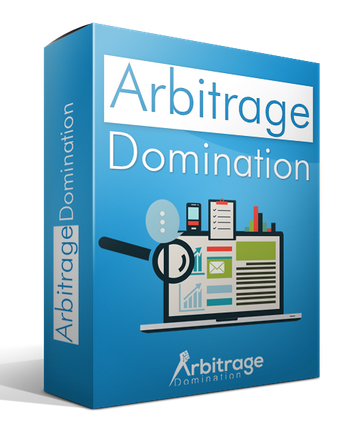 Arbitrage Domination Software