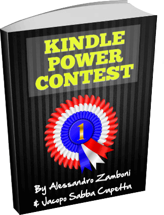 Kindle Power Contest