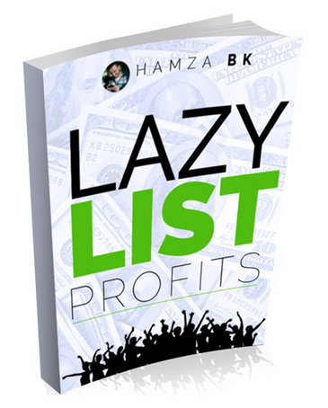 Lazy List Profits
