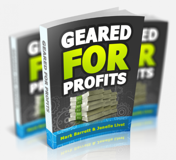 Geared For Profits