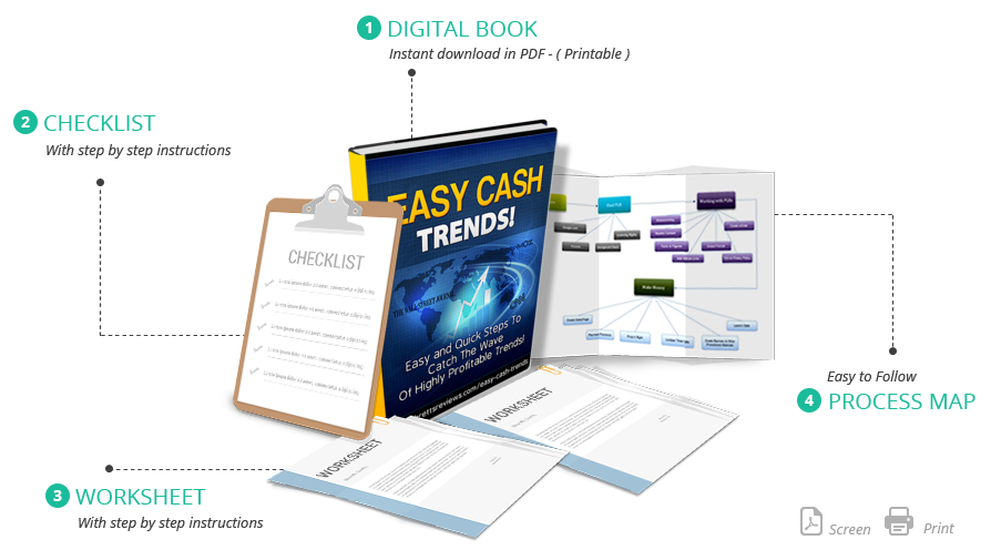 Easy Cash Trends
