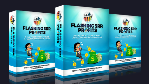Flashing 5rr Profits
