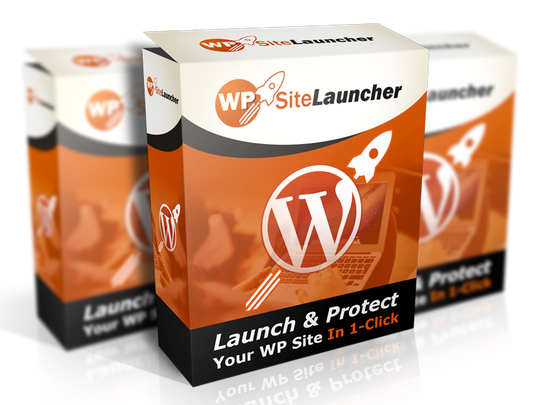 WP Site Launcher